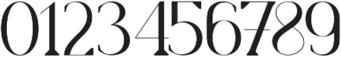 LD-Charmini Thin Alt otf (100) Font OTHER CHARS