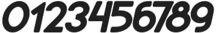 LD-Fabiano otf (500) Font OTHER CHARS