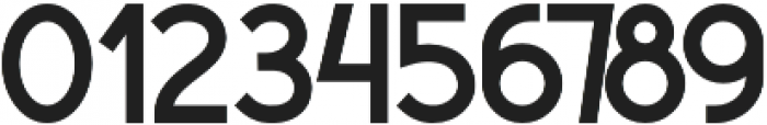 LD-Klark otf (500) Font OTHER CHARS