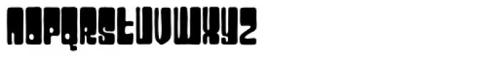 LD Platform Soul Font UPPERCASE
