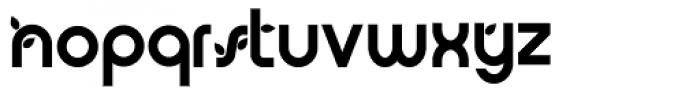 LD Verdant Leaves Font LOWERCASE