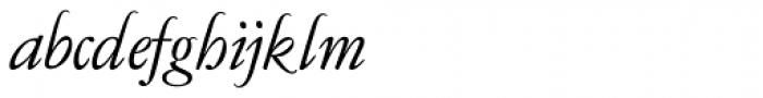 LDWedding Font LOWERCASE