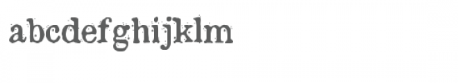 ld adornment twinkle Font LOWERCASE