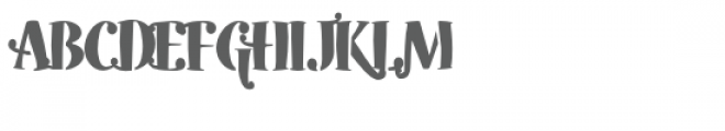 ld pumpkin gingerbread stencil Font UPPERCASE