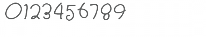 ldj shop 'til you drop Font OTHER CHARS