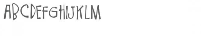 ldj yellow submarine Font UPPERCASE