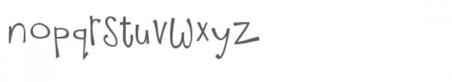 ldj yellow submarine Font LOWERCASE