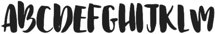 Le Fontaine otf (400) Font UPPERCASE