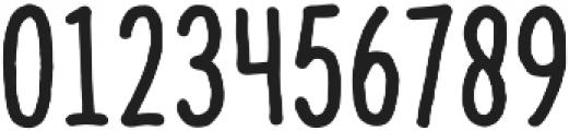 Le-Havre-City-Medium otf (500) Font OTHER CHARS