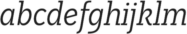 LeanO FY otf (400) Font LOWERCASE
