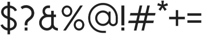 Leaner_Regular otf (400) Font OTHER CHARS