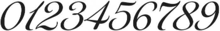 Legendaria OT otf (400) Font OTHER CHARS