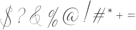 Lemons Duo Regular ttf (400) Font OTHER CHARS