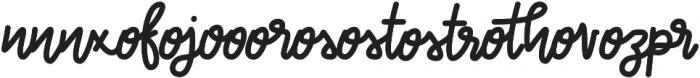 Lestarie_Liga2 otf (400) Font UPPERCASE