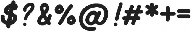 Letterent otf (400) Font OTHER CHARS
