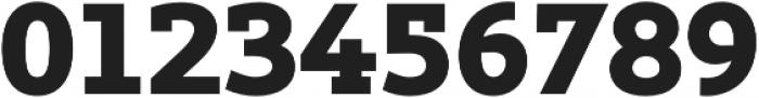 Lev Serif otf (900) Font OTHER CHARS
