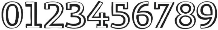 LevSerif Handrawlight otf (300) Font OTHER CHARS