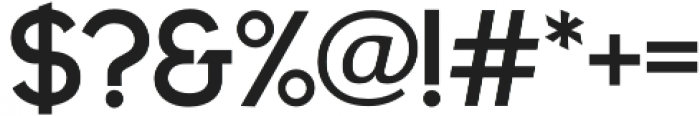Lexlox otf (400) Font OTHER CHARS