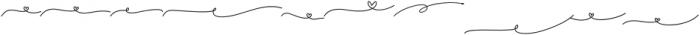 lesly swashes regular otf (400) Font OTHER CHARS