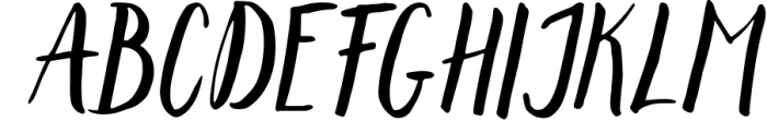 Lemonfish Font UPPERCASE