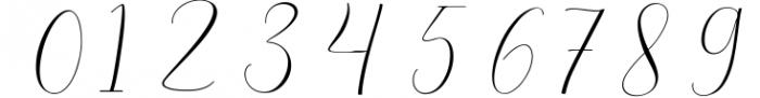 Lemons Font Trio 1 Font OTHER CHARS