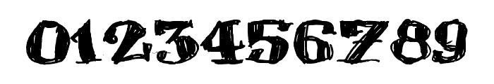 LEMON DAY  SemiBold Font OTHER CHARS