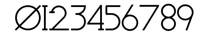 Le Super Serif Font OTHER CHARS