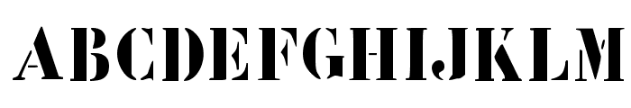 LeArchitect Font LOWERCASE