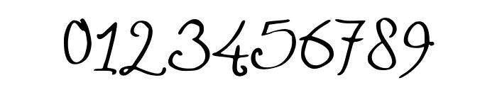 LeFuturAttendra Font OTHER CHARS