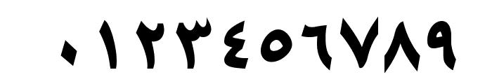 Lebanon Font OTHER CHARS