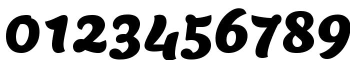Lemon Regular Font OTHER CHARS