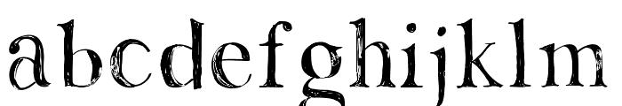 Lemonade Font UPPERCASE