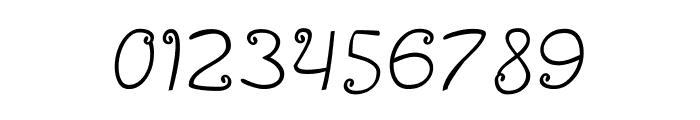 Lencir Font OTHER CHARS