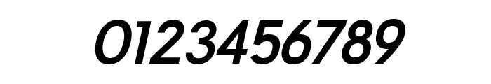 Leon Bold Italic Font OTHER CHARS