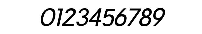 Leon-Italic Font OTHER CHARS