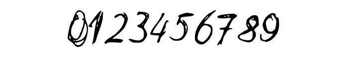Leonards Font OTHER CHARS