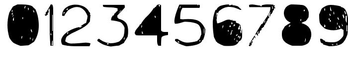 Letrograda Font OTHER CHARS