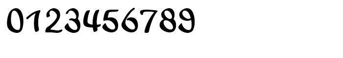 Leger Standard D Font OTHER CHARS