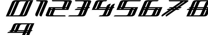 Lewinsky Regular Font OTHER CHARS