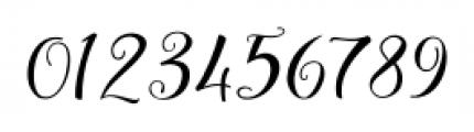 Lesly Regular Font OTHER CHARS