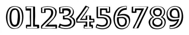 Lev Serif Handrawlight Font OTHER CHARS