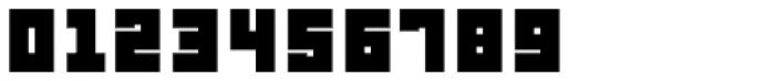 LECO 1976 Alt Diacritics Bold Font OTHER CHARS
