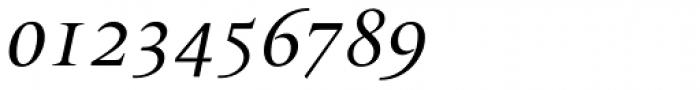 Le Monde Livre Classic Std Italic Font OTHER CHARS