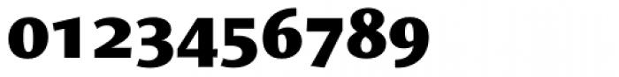 Le Monde Sans Std ExtraBold Font OTHER CHARS