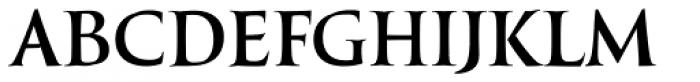 LeBrush Bold Font UPPERCASE