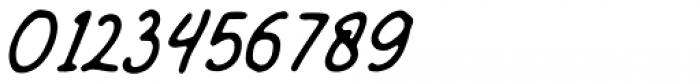Leafstar Script Font OTHER CHARS