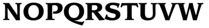 Leawood Bold Font UPPERCASE