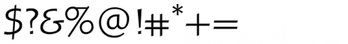 Lebensjoy Light Font OTHER CHARS