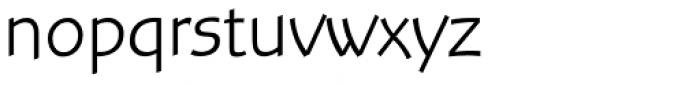 Lebensjoy Light Font LOWERCASE