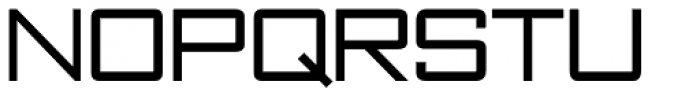 Lefferts JNL Font UPPERCASE